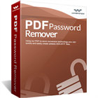 Wondershare PDF Password RemoverDiscount