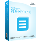Wondershare PDFelement + OCR Plugin (Personal License) (Mac & PC) Discount