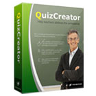 Wondershare QuizCreator (PC) Discount Download Coupon Code