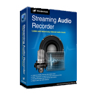 Wondershare Streaming Audio RecorderDiscount