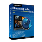 Wondershare Streaming Video Recorder (PC) Discount Download Coupon Code