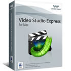 Wondershare Video Studio Express (Mac) Discount
