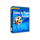 Wondershare Video to Flash Encoder (PC) Discount