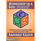 Workshop in a Box: Communication Skills for IT Professionals (Valued at $19.99) (Mac & PC) Discount