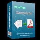 WowTron PDF Page Organizer (PC) Discount