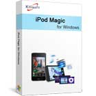 Xilisoft iPod Magic (PC) Discount