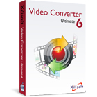 Xilisoft Video Converter Ultimate for Mac (Mac) Discount