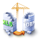 XLS (Excel) to DBF Converter (PC) Discount