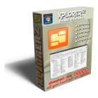 xplorer² version 2.4!Discount Download Coupon Code