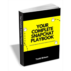 Your Complete Snapchat Playbook (Mac & PC) Discount