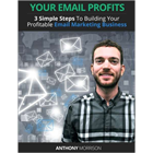 Your Email Profits - 3 Simple Steps to Building Your Profitable Email Marketing Business (Mac & PC) Discount