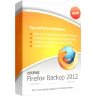 zebNet Firefox Backup 2012 (PC) Discount Download Coupon Code