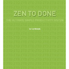 Zen To Done (PC) Discount Download Coupon Code
