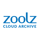 Zoolz 100GB Free LifetimeDiscount