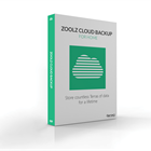 Infografik: Zoolz Home Special 2TB for Mac & PC