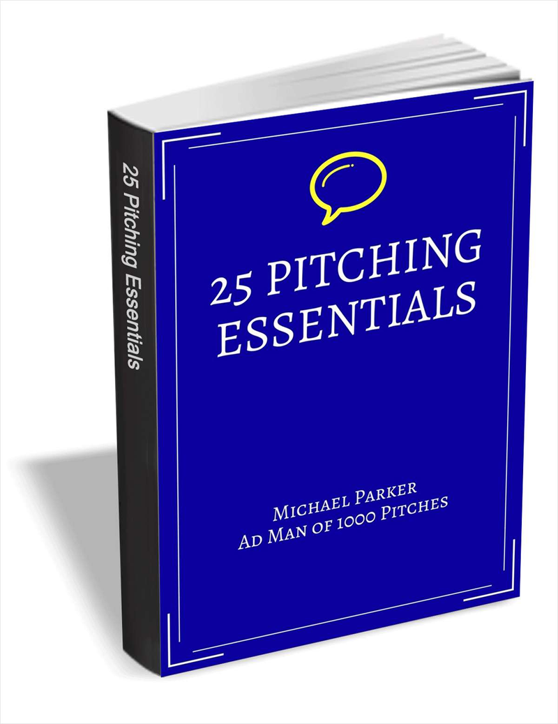 25 Pitching Essentials Screenshot