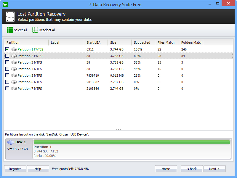 7 data recovery suite download