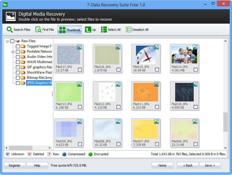 7 data recovery software for pc free download full version