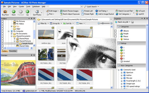 photo viewer software for pc