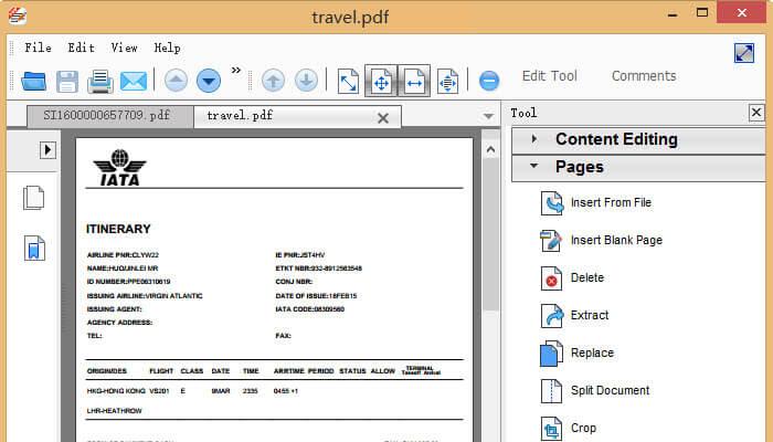 pdf writer software