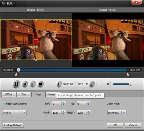 Aiseesoft total video converter video converter software 40 aiseesoft total video converter video software screenshot ccuart Images