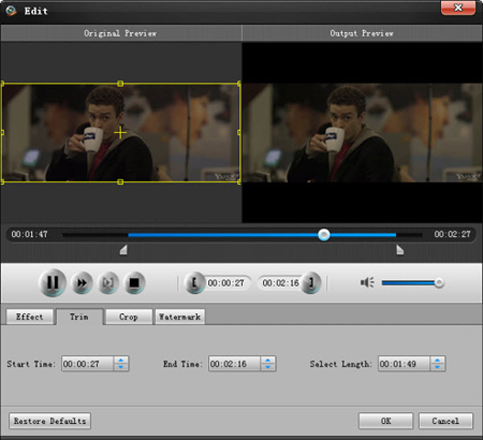 Aiseesoft total video converter video converter software 40 aiseesoft total video converter video converter software screenshot ccuart Images