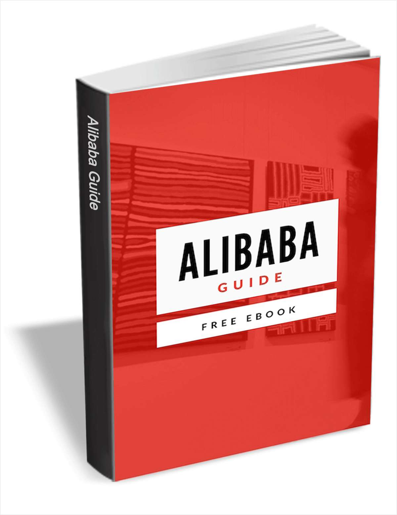 Alibaba Starter Guide - The Fundamentals of Alibaba Screenshot