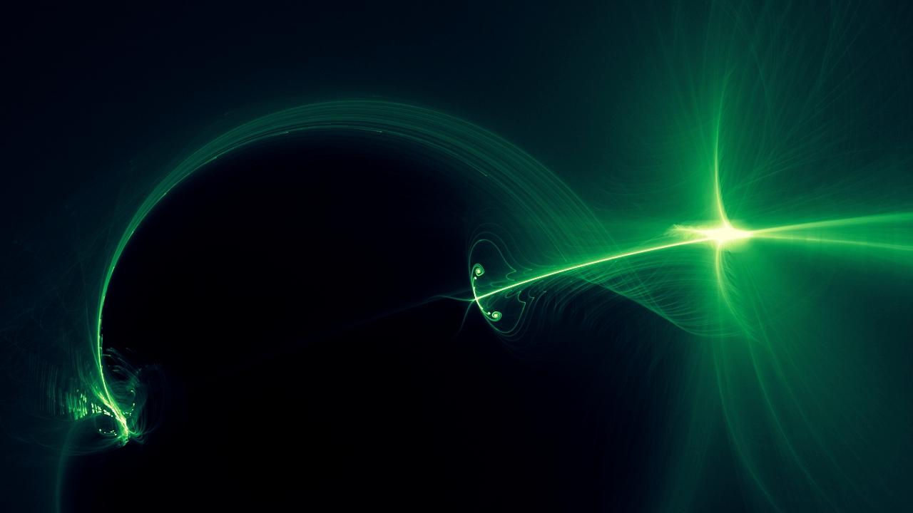 Graphic Design Software, Amberlight 2 Screenshot