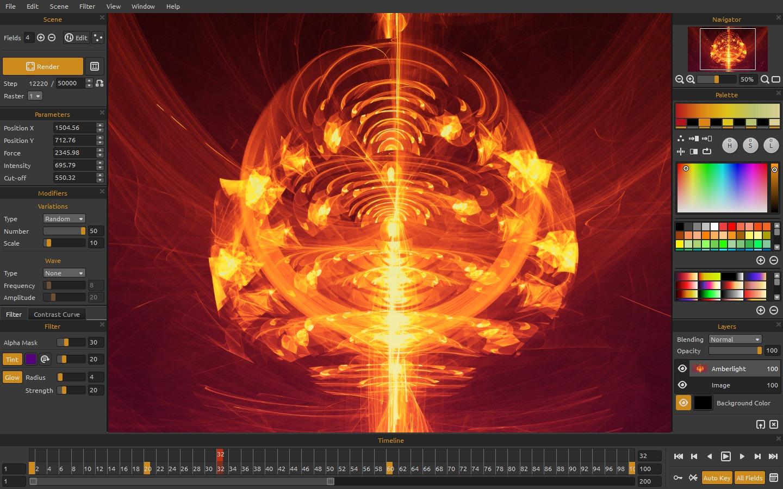 Amberlight 2 Screenshot 8