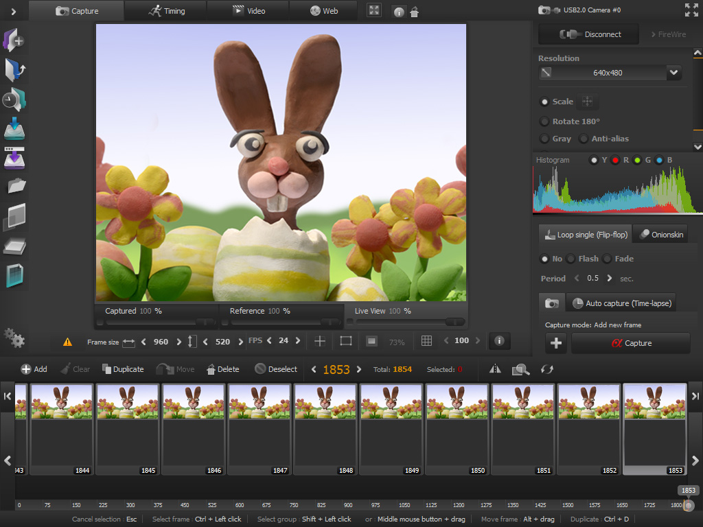 Animashooter Pioneer Animation Software 30 Off For Pc