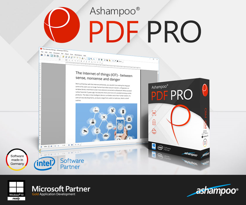 Ashampoo Special Offer, Software Utilities Screenshot