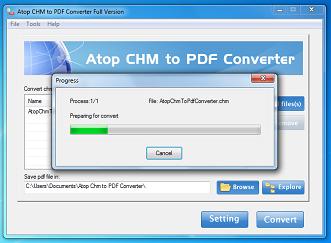 chm to pdf download