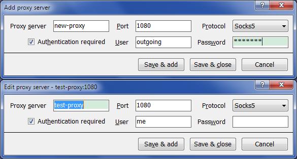 Auto Mail Sender™ Standard Edition Screenshot 11