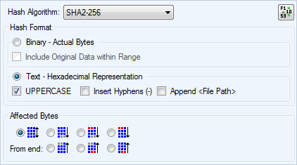 Development Software, Batch Hex Editor Screenshot