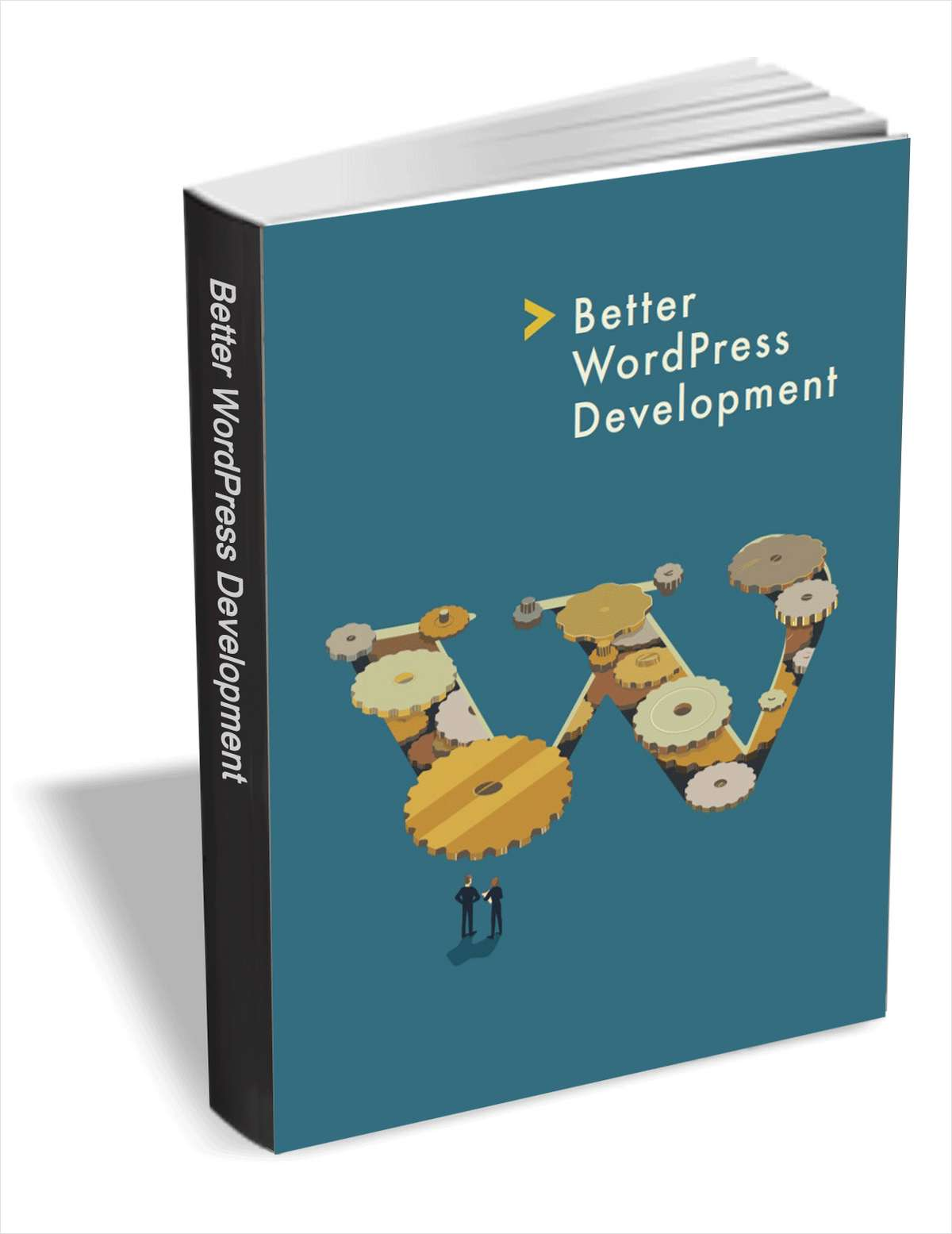 Better WordPress Development ($29 Value) FREE For a Limited Time Screenshot