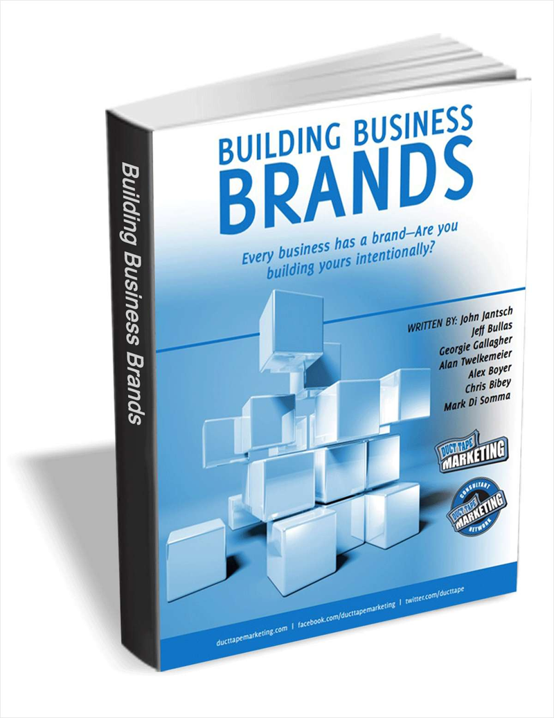 Building Business Brands Screenshot