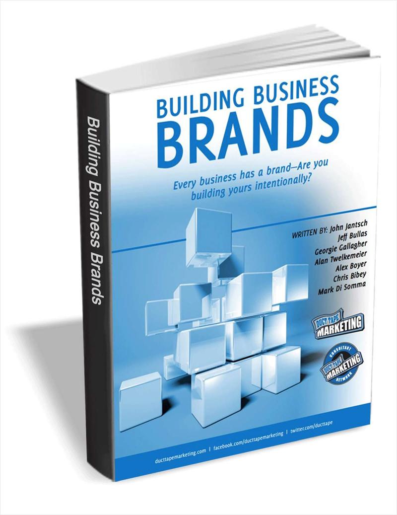 Building Business Brands Screenshot