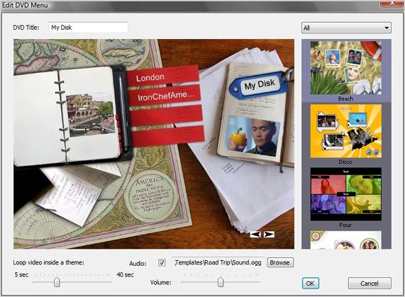 WatFile.com Download Free ChiliBurner Personal - DVD Studio Software Download for PC