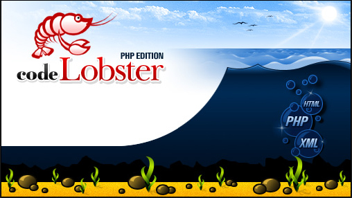 Codelobster Professional version Screenshot