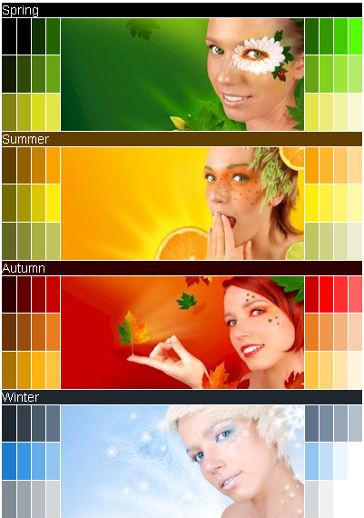 Design, Photo & Graphics Software, ColorCache Screenshot