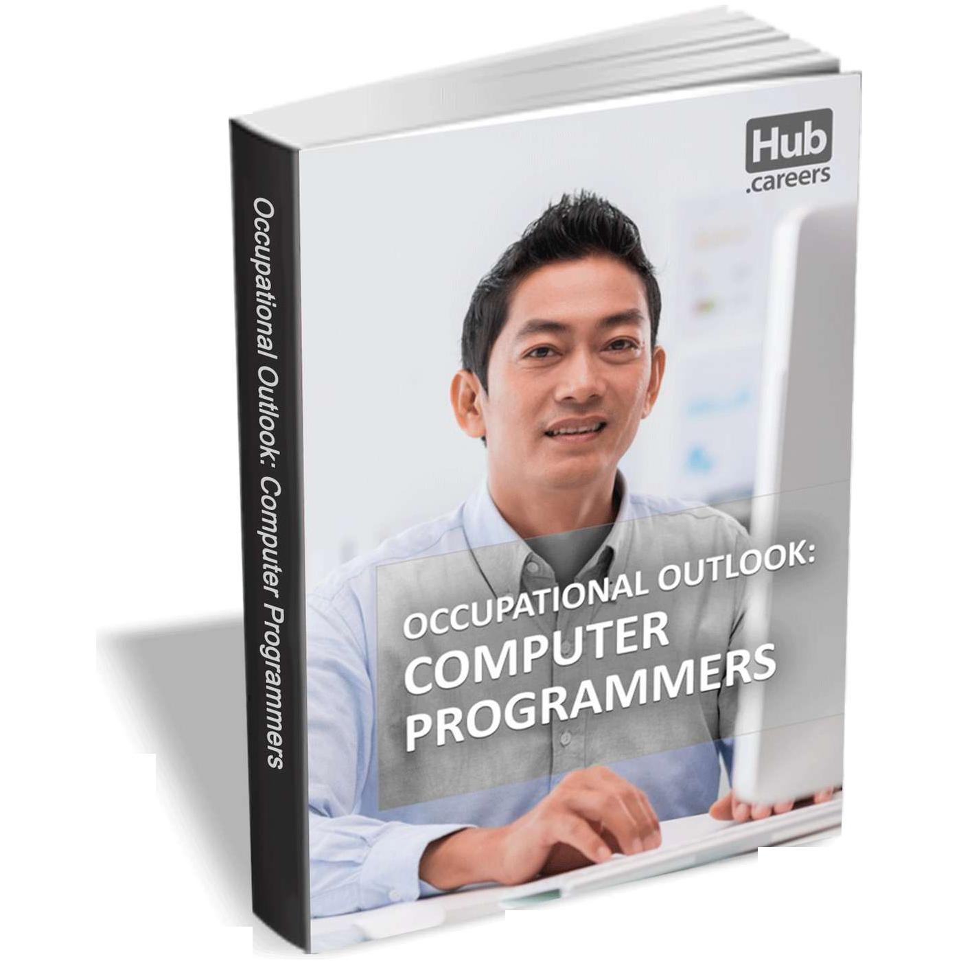 Computer Programmers - Occupational Outlook Screenshot