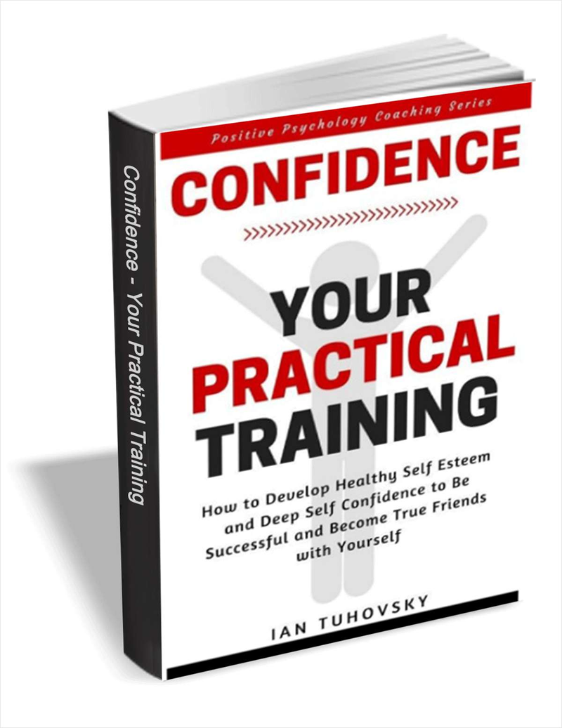Confidence - Your Practical Training Screenshot