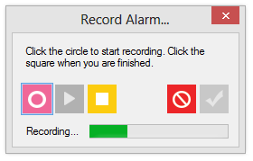 Cool Timer Deluxe, Desktop Customization Software Screenshot