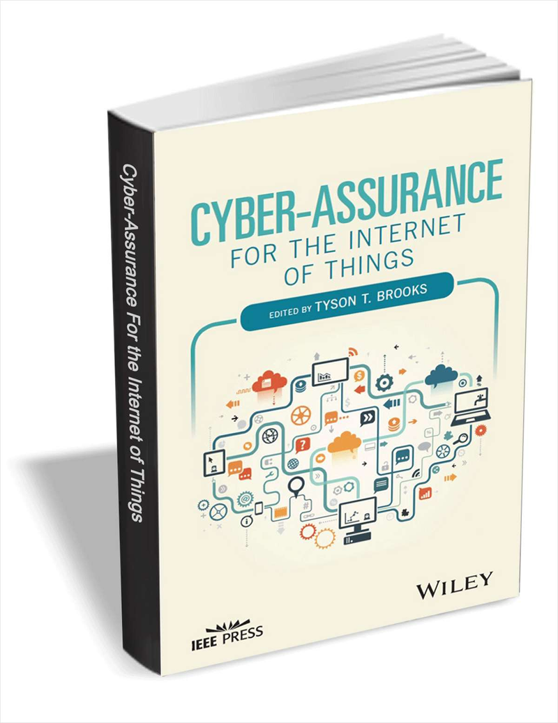 Cyber-Assurance for the Internet of Things ($99 Value) FREE For a Limited Time Screenshot
