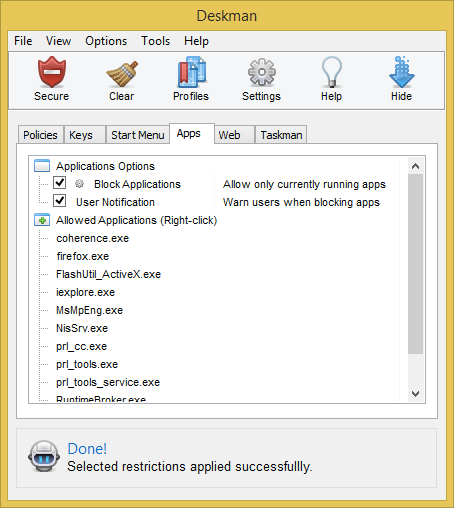 Web Filtering Software - Control Internet access & Internet Restriction