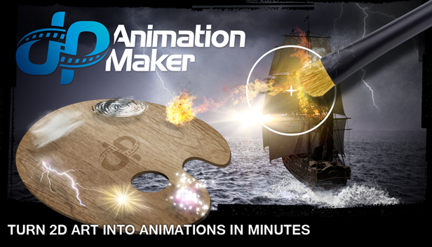 DP Animation Maker Screenshot