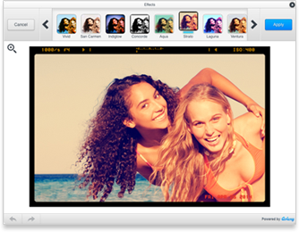DropShots Lifetime, Security Software Screenshot