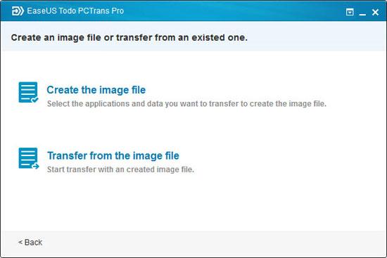 EaseUS Todo PCTrans Pro Screenshot 10