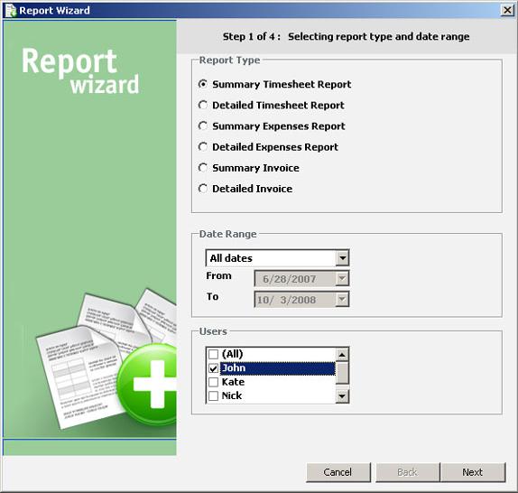 Business & Finance Software, Accounting Software Screenshot