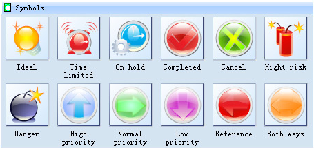 Design, Photo & Graphics Software, Edraw Max Screenshot